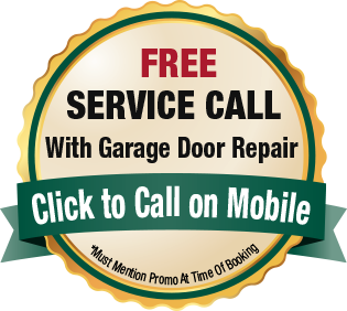 Free Service Call Offer