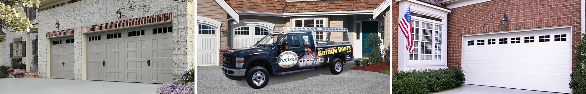 Precision Garage Door Repair Syracuse Fix Broken Garage